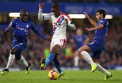 Nhận định, soi kèo Chelsea vs Crystal Palace, 18h30 03/10