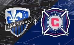 Nhận định, soi kèo Montreal Impact vs Chicago Fire, 06h30 04/10