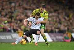 Nhận định, soi kèo Norwich vs Derby County, 18h30 ngày 3/10