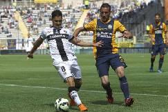Nhận định, soi kèo Parma vs Verona, 20h00 04/10