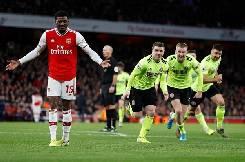 Nhận định, soi kèo Arsenal vs Sheffield Utd, 20h00 04/10