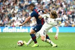 Nhận định, soi kèo Levante vs Real Madrid, 21h00 04/10