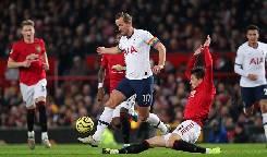 Nhận định, soi kèo Man Utd vs Tottenham, 22h30 04/10