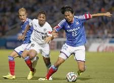 Nhận định, soi kèo Yokohama Marinos vs Vissel Kobe, 14h00 ngày 4/10