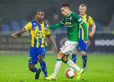 Nhận định, soi kèo TOP Oss vs Dordrecht, 02h00 06/10