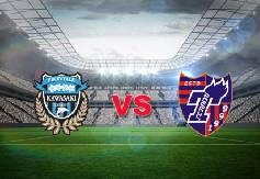 Nhận định, soi kèo Kawasaki Frontale vs FC Tokyo, 17h00 07/10