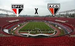 Nhận định, soi kèo Sao Paulo vs Atletico Goianiense, 06h30 08/10