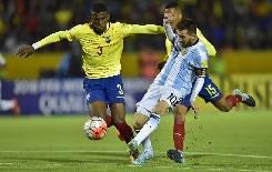 Nhận định, soi kèo Argentina vs Ecuador, 07h10 09/10