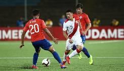 Nhận định, soi kèo Paraguay vs Peru, 05h30 09/10
