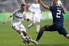 Nhận định, soi kèo Slovakia vs CH Ireland, 01h45 09/10