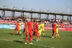 Nhận định, soi kèo U21 Kazakhstan vs U21 Macedonia, 18h00 ngày 8/10