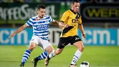 Nhận định, soi kèo De Graafschap vs NAC Breda, 23h45 ngày 9/10