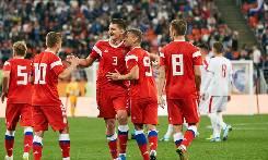 Nhận định, soi kèo U21 Nga vs U21 Estonia, 22h00 ngày 9/10