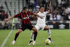 Nhận định, soi kèo Atletico Paranaense vs Corinthians, 07h30 15/10