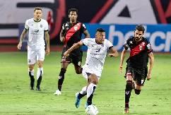 Nhận định, soi kèo Santos vs Atletico Goianiense, 06h30 15/10