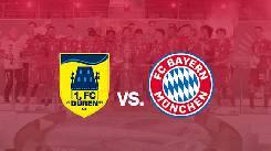 Nhận định, soi kèo Duren vs Bayern Munich, 01h45 ngày 16/10