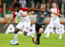 Nhận định, soi kèo Augsburg vs RB Leipzig, 20h30 17/10