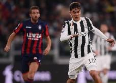Nhận định, soi kèo Crotone vs Juventus, 01h45 18/10