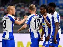 Nhận định, soi kèo Hertha Berlin vs Stuttgart, 20h30 ngày 17/10