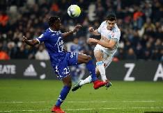 Nhận định, soi kèo Marseille vs Bordeaux, 02h00 18/10