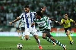 Nhận định, soi kèo Sporting Lisbon vs Porto, 02h30 18/10