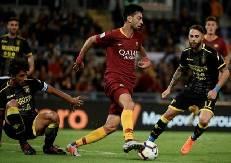 Nhận định, soi kèo AS Roma vs Benevento, 01h45 19/10