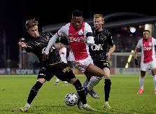Nhận định, soi kèo Jong Ajax vs Jong Utrecht, 23h45 19/10