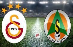 Nhận định, soi kèo Galatasaray vs Alanyaspor, 00h00 20/10
