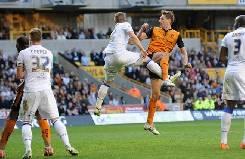 Nhận định, soi kèo Leeds Utd vs Wolves, 02h00 20/10
