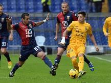 Nhận định, soi kèo Verona vs Genoa, 01h45 20/10