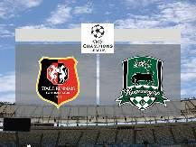 Nhận định, soi kèo Rennes vs Krasnodar, 02h00 21/10