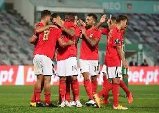 Nhận định, soi kèo Lech Poznan vs Benfica, 23h55 22/10