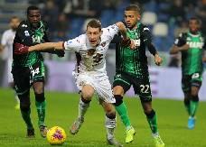 Nhận định, soi kèo Sassuolo vs Torino, 01h45 24/10