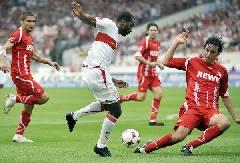 Nhận định, soi kèo Stuttgart vs FC Koln, 01h30 24/10