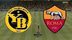 Nhận định, soi kèo Young Boys vs AS Roma, 23h55 ngày 22/10