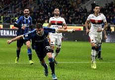 Nhận định, soi kèo Genoa vs Inter Milan, 23h00 24/10