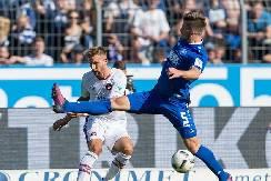 Nhận định, soi kèo Nurnberg vs Karlsruher, 23h30 ngày 23/10