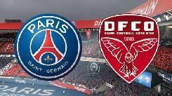 Nhận định, soi kèo PSG vs Dijon, 02h00 25/10