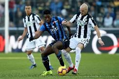 Nhận định, soi kèo Atalanta vs Sampdoria, 20h00 ngày 24/10