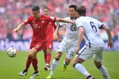 Nhận định, soi kèo Bayern Munich vs Eintracht Frankfurt, 20h30 ngày 24/10