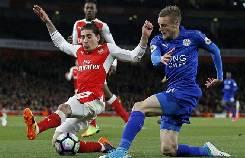 Nhận định, soi kèo Arsenal vs Leicester City, 02h15 26/10