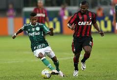 Nhận định, soi kèo Athletico Paranaense vs Gremio, 04h15 26/10