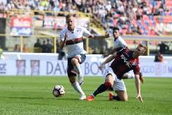 Nhận định, soi kèo Cagliari vs Crotone, 18h30 ngày 25/10