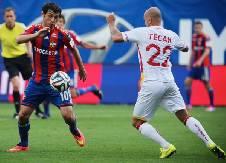 Nhận định, soi kèo CSKA Moscow vs Arsenal Tula, 23h00 26/10