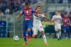 Nhận định, soi kèo Sao Paulo vs Fortaleza, 06h30 26/10