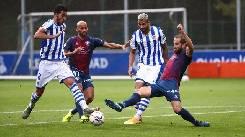 Nhận định, soi kèo Sociedad vs Huesca, 03h00 26/10