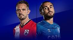 Nhận định, soi kèo Southampton vs Everton, 21h00 ngày 25/10