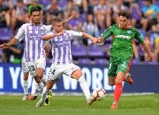 Nhận định, soi kèo Valladolid vs Alaves, 20h00 ngày 25/10