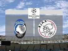 Nhận định, soi kèo Atalanta vs Ajax, 03h00 28/10