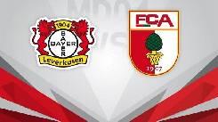 Nhận định, soi kèo Leverkusen vs Augsburg, 02h30 27/10